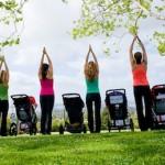 I Encuentro Nacional de Stroller Fitness