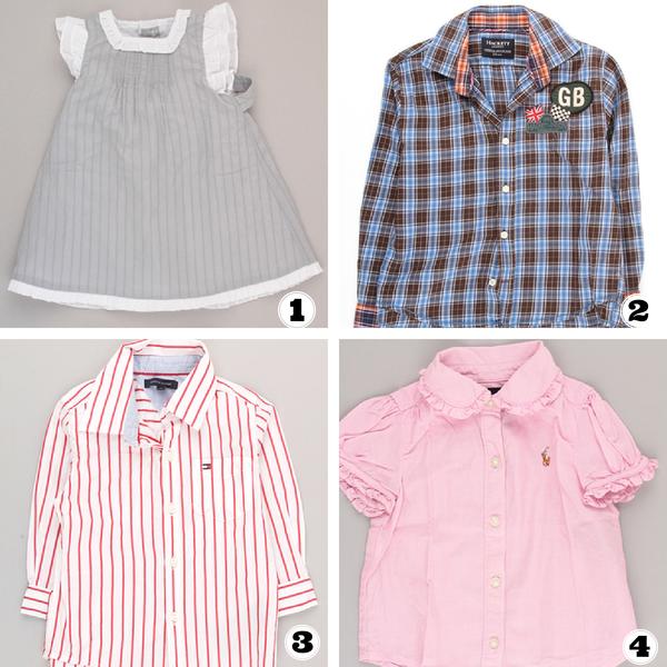 ropa infantil segunda mano online