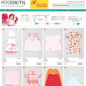 tienda online de ropa de segunda mano infantil seminueva