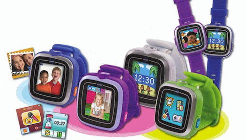 Kidizoom Smart Watch VTech reloj colores