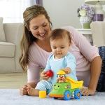 La importancia de jugar con nuestros hijos