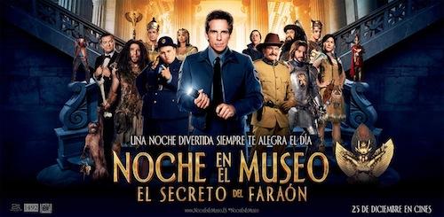Museo El Secreto del Faraón