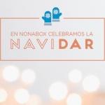 Vuelve #Navidar una iniciativa solidaria de Nonabox para Navidad