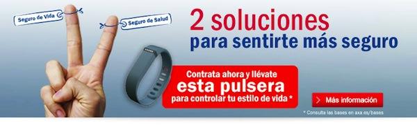 promocion seguro de salud AXA
