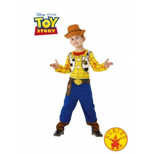 Disfraz Toy Story Woody barato
