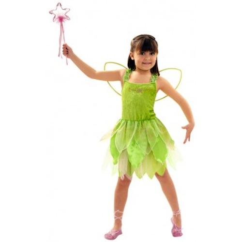disfraz infantil de hada