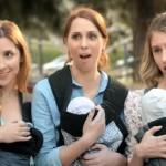 Este vídeo nos muestra que independientemente del estilo de crianza todos tenemos lo mismo en común