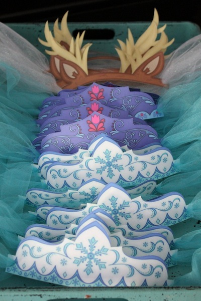 Decoracion Cumpleanos De Disney Frozen Descarga Gratis