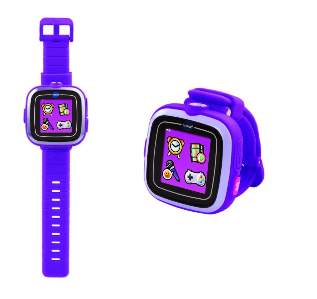 Kidizoom Smart Watch VTech morado