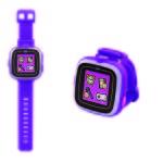 ¡Sorteamos un Kidizoom Smart Watch morado de Vtech!
