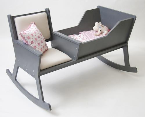 minicunas originales para bebes mecedora con silla