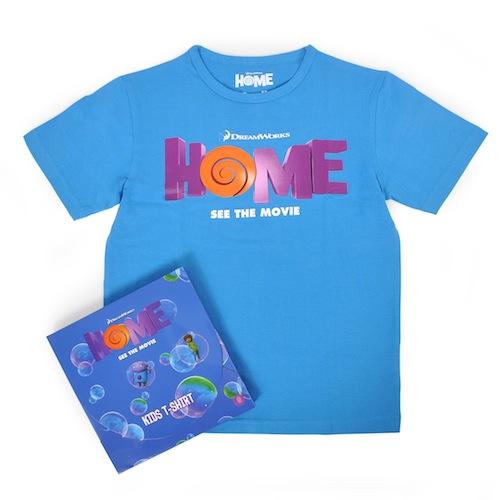 camiseta de Home hogar dulce hogar