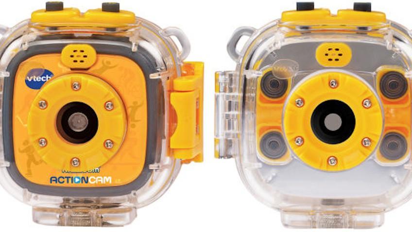 Kidizoom Action Cam VTech
