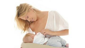 Alimentación materna y lactancia