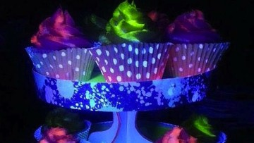 Ideas para una Disco Party infantil