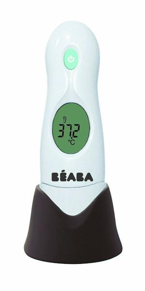 termometro bebes beaba