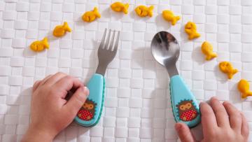 Cosas preciosas para bebés de la gama Zoo de Skiphop