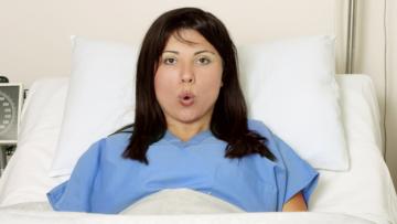 Parto sin epidural, alternativas para el dolor de las contracciones de parto