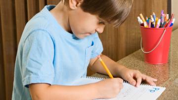 Tipos de trastornos de aprendizaje
