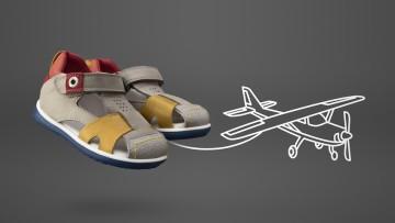 ¡Consigue uno de los dos pares de zapatos infantiles de Garvalín que sorteamos!