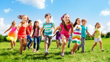 5 claves para elegir el campamento adecuado para tus hijos