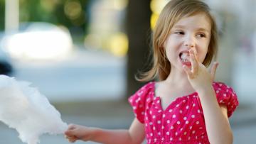 Azúcar y TDAH, ¿buenos compañeros?