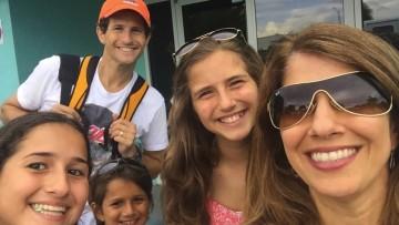 Carta abierta de una madre a sus hijos sobre el verano