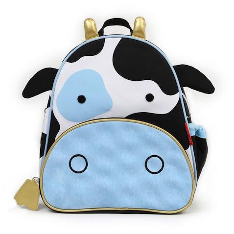 Mochilas guardería Skip Hop modelo cow