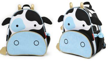 Mochilas para la guardería Skip Hop modelo vaca
