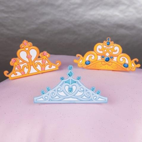 tiaras de princesas disney