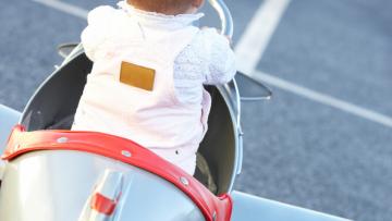 10 Consejos para viajar en avión con un bebé