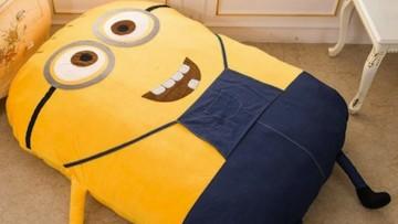 5 camas infantiles originales de los personajes favoritos de tus hijos