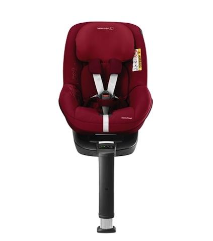 silla infantil Bébé Confort 2Way Pearl
