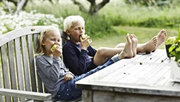 Confesiones de una madre sobre criar hijos en Dinamarca