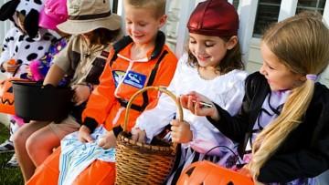 Disfraces de Halloween para niños, niñas y bebés