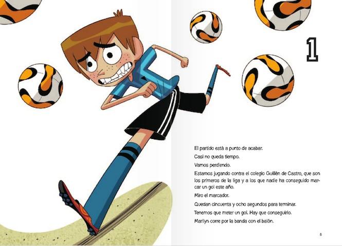 futbolisimos el misterio del penalti pdf