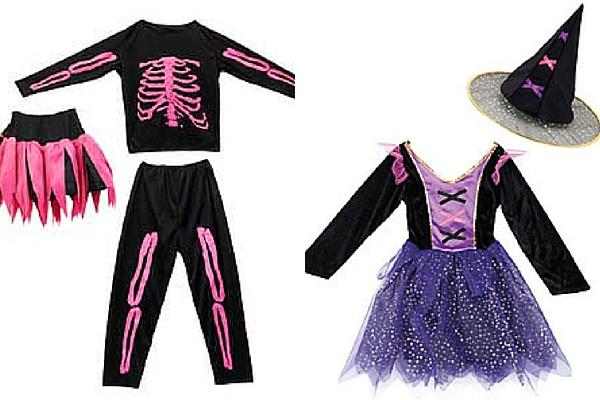 halloween imaginarium disfraces infantiles niñas