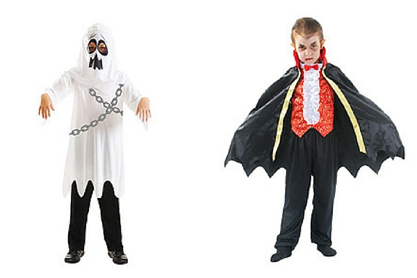 halloween imaginarium disfraces infantiles niños