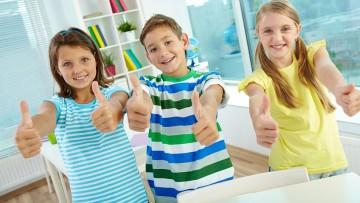 Enseñar gratitud a los niños a través del Ho'oponopono