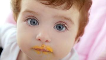 Las ventajas de las papillas ecológicas para bebés