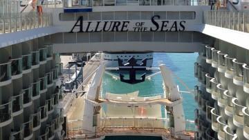 ¡Nos vamos de crucero!