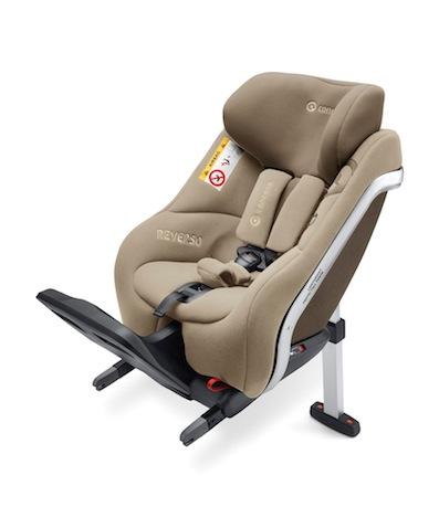silla infantil coche concord isize