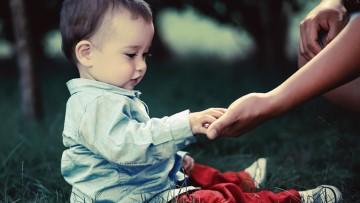 Fomentar la independencia de nuestros hijos desde pequeños