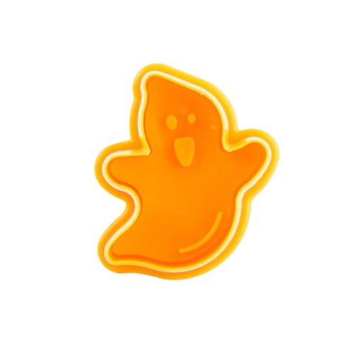 cortador galletas halloween fantasma