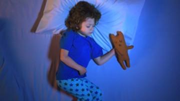 ¿A qué edad deberíamos dejar a nuestros hijos dormir fuera de casa por primera vez?