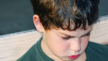 Mi hijo no quiere ir al cole…qué debo hacer