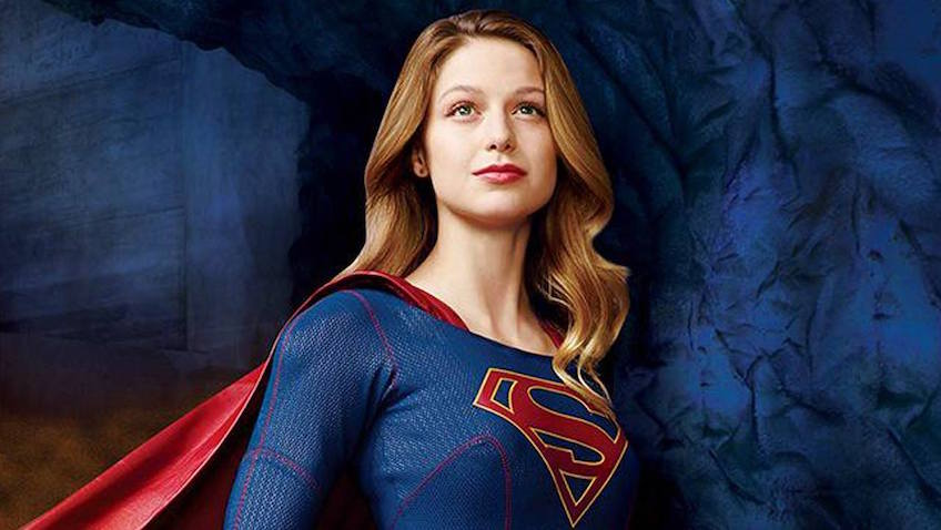 Super chica o super woman