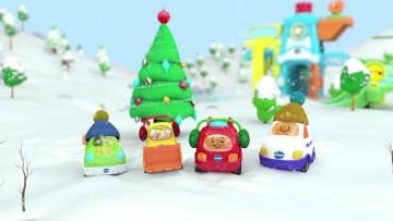 10 calendarios de adviento para niñ@s con sus personajes favoritos
