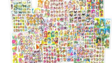 El coleccionismo en la infancia