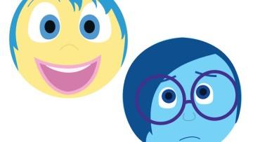 Enseñar Inteligencia Emocional a los niños a través de la película Del Revés